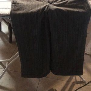 Lane Bryant Pants - NWT Lane Bryant wide leg jeans sz 14